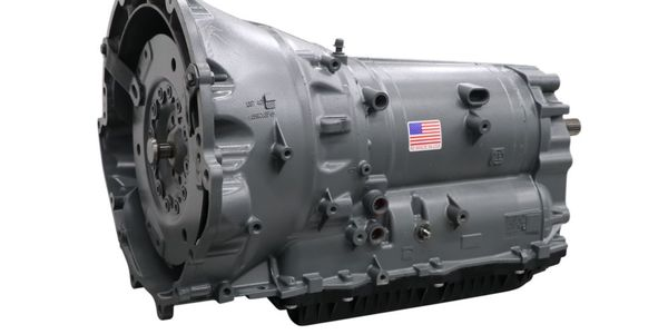 The Jasper remanufactured ZF 8HP70 includes the 100% installation of a Jasper-designed stepped...