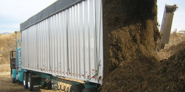 The system is suitable for sand, gravel, wood waste, MSW, light demolition, mineral...
