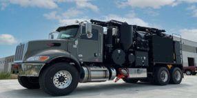 Super Products Introduces Mud Dog 700 Vacuum Excavator