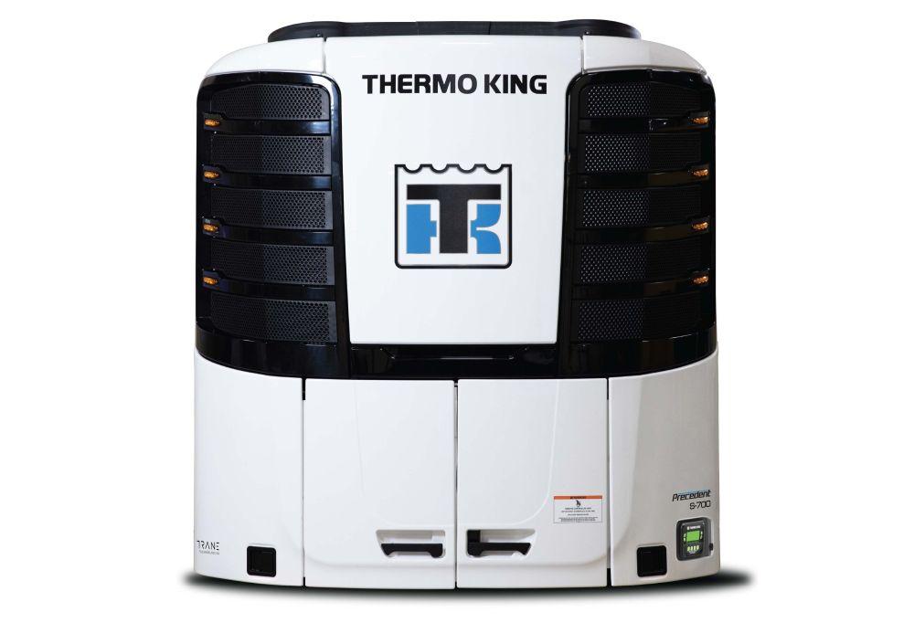 Thermo King Refreshes Precedent Single- & Multi-Temp Units