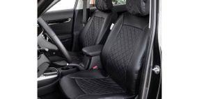 Microban, Pilot Automotive Develop Car Seat, Steering Wheel Covers