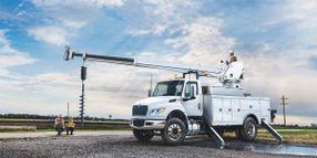 International Truck Launches Newly Designed MV Series