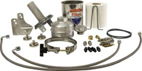 Frantz Filters Expands Diesel Bypass Oil Filter Kits Line