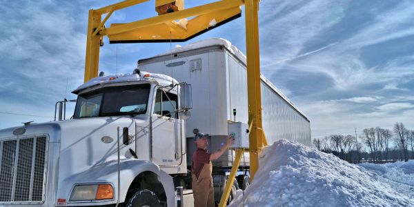 Designed for safe, efficient, low-maintenance operation in the harshest of winter conditions,...
