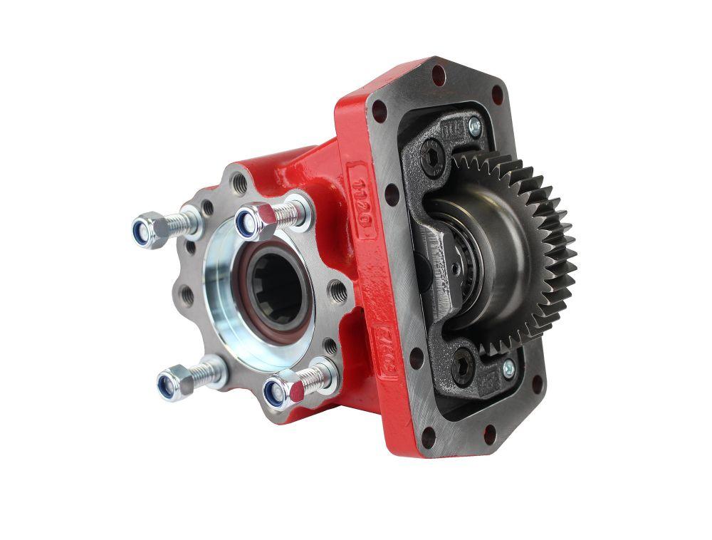 New Bezares 3940 PTO for Ford TorqShift Transmissions