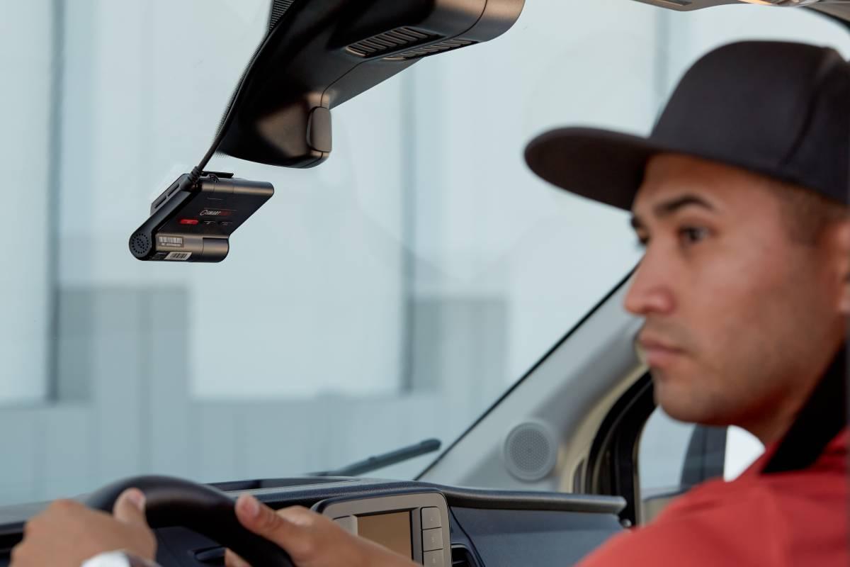 SmartWitness ADAS Camera Combines Video, Telematics in One Unit