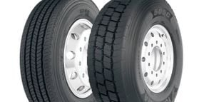 Yokohama Tire Launches Two All-Position, All-Season Commercial Tires