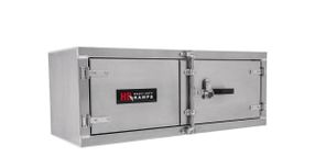 Heavy Duty Ramps Introduces Lockable Aluminum Underbody Toolboxes