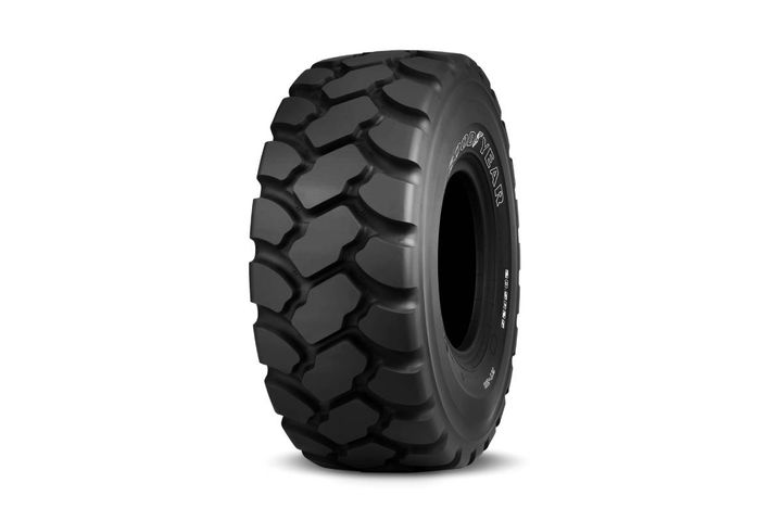Retreads can extend the life of the tire while delivering traction and treadwear and promotes sustainability by helping to reduce unnecessary waste. - Photo: Goodyear