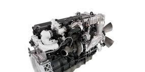 International A26 Engine Updates Further Improve Efficiency, Performance