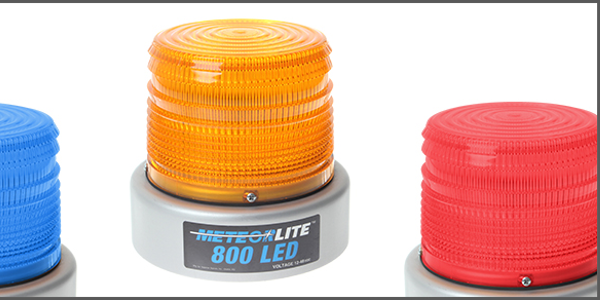 Superior Signals Introduces Versatile Series of LEDs
