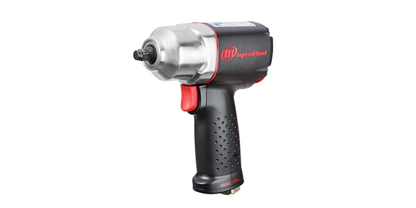 Ingersoll Rand Impact Wrench Offers Speed