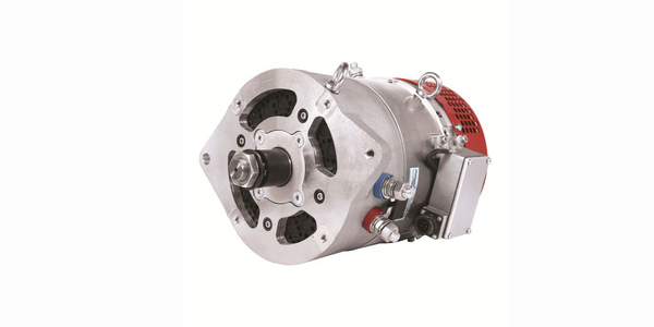 This latest brushless IdlePro Extreme alternator features an array of advanced technologies...