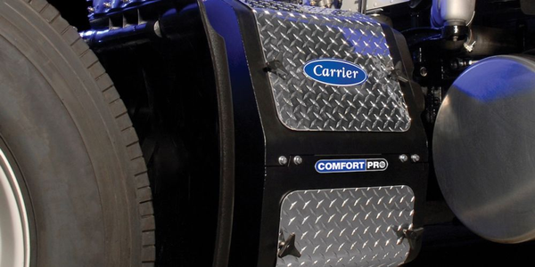 By providing cab climate control and other capabilities, APUs reduce truck idling, helping...