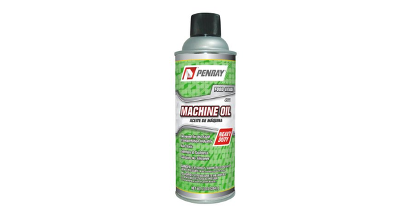 Penray Machine Oil has features that make it an excellent choice for a wide variety of...