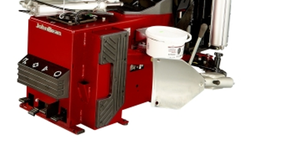 Each model also offers variable speeds from seven to 18 RPMs for maximum productivity. Photo...