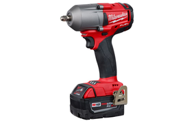 Mid-Torque Impact Wrench Offers Versatility