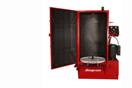 Heavy-Duty Parts Washer Saves Tech Time