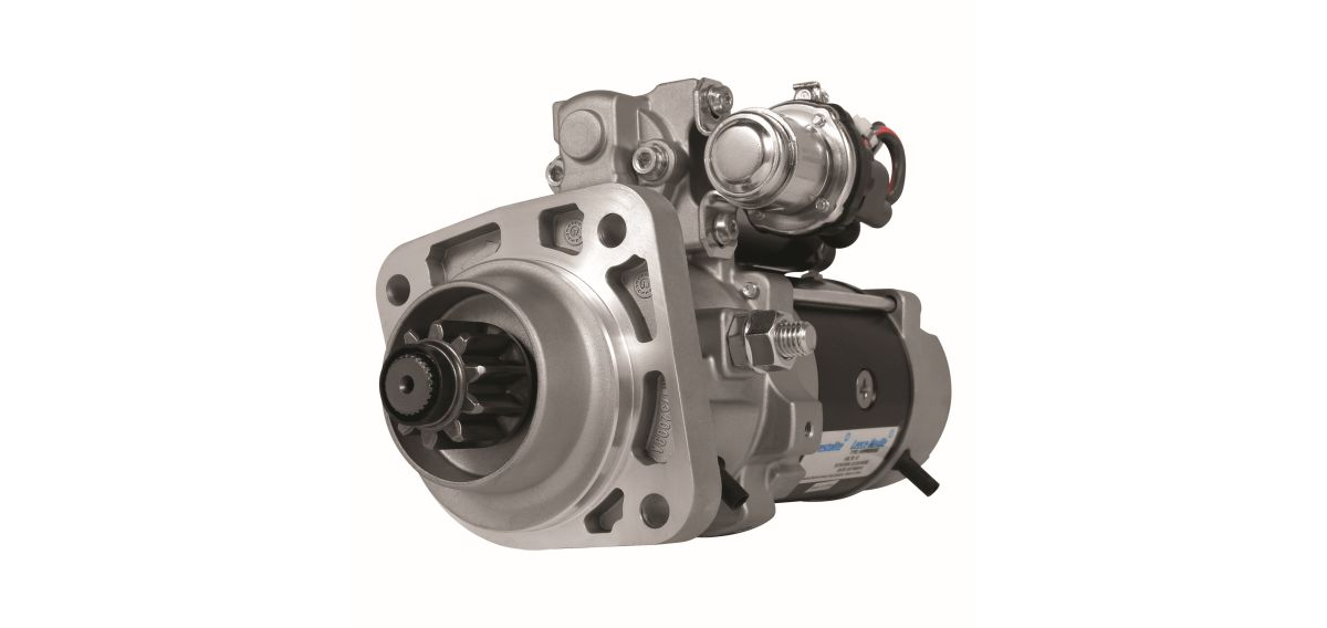 Prestolite Adds PowerPro Extreme for Detroit Diesel Engines