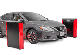 Touchless Alignment Inspection Delivers Instant Results