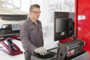 The integration partnership allows shops to automatically integrate alignment results with work...