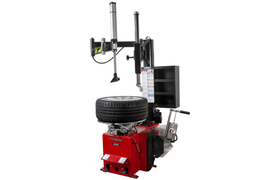 John Bean T2545T Swing Arm Tire Changer Made for Speed and Versatility