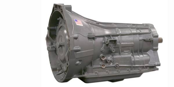 The 6R80 valve body is 100% remanufactured and vacuum tested to restore hydraulic integrity.