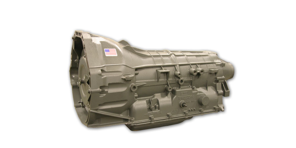 The Jasper remanufactured Ford 6R140 is covered by a three-year, 100,000-mile nationwide parts...
