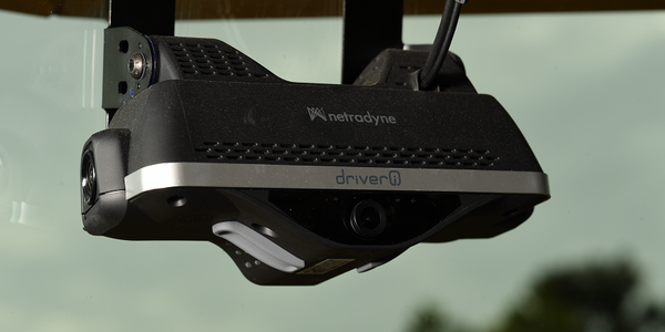 Commercial drivers using Netradyne's Driveri video telematics product have recently logged more...