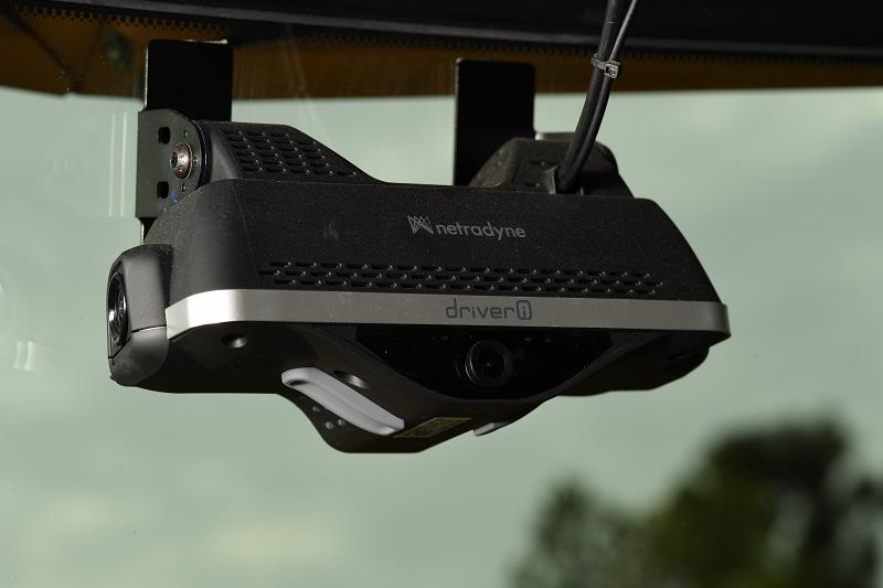Netradyne Validates Driveri Video Safety System