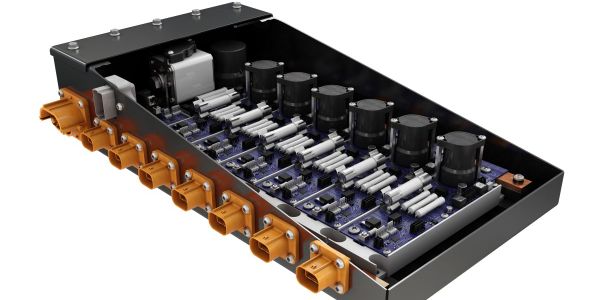The Flex PDU, which combines all the benefits of an automotive PDU into flexible and modular...