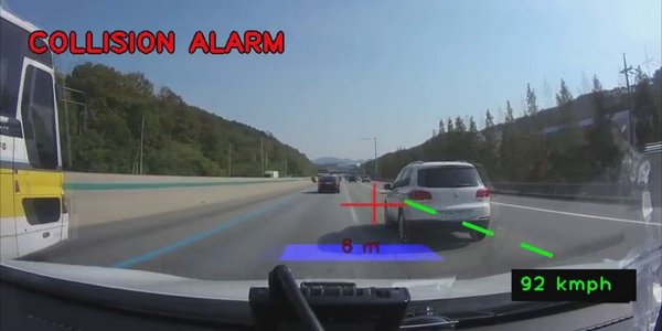 Smart Auto/ADAS is part of the IntelliVision family of video analytics solutions that also...
