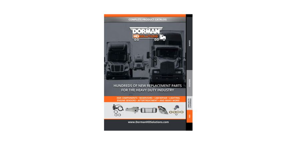 Dorman's expanding heavy-duty offering offers leading coverage for today's most in-demand...