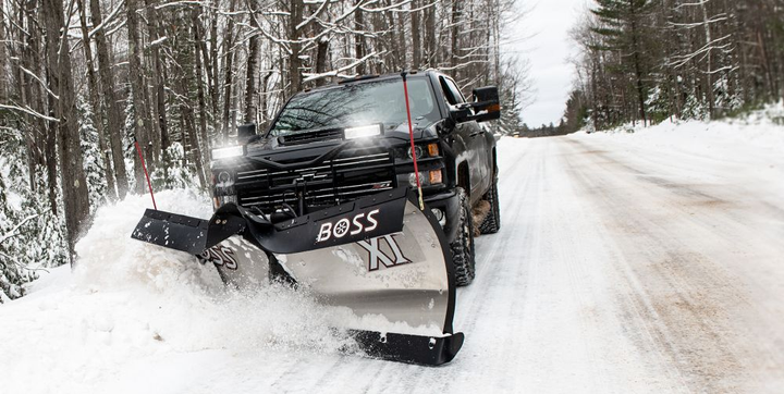 Snow plow parts for sale near me