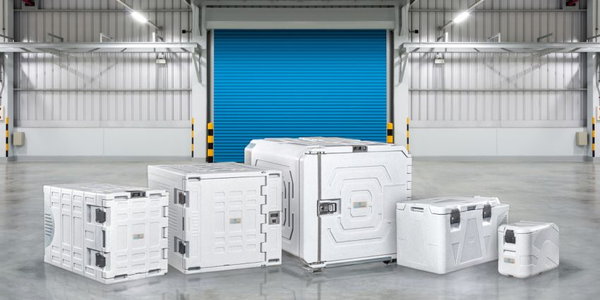 Equipped with refrigeration units designed to withstand vibrations related to vehicle use, the...