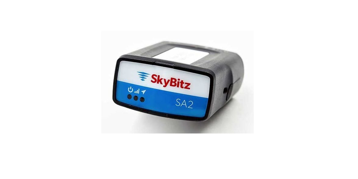 SkyBitz Flexible Tracking for Light- and Medium-Duty Trucks