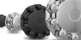 Alcoa Launches One-Piece Hub Cover System