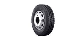 Firestone Transforce Tires Expands to Class 4/5