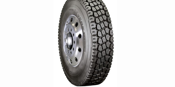 The Cooper Severe Series MSD is offered in two sizes, 11R22.5 (LRH) and 11R24.5 (LRH), which are...