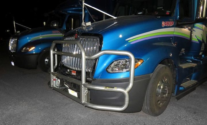 Testing found that Ex-Guard LT series grille guards provides front end damage protection to trucks which have little to no negative impact on the trucks overall fuel efficiency.