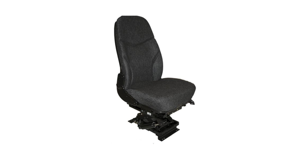 The C-2 Plus Dual Shock include ergonomically contoured Fabriform cushions for better comfort.