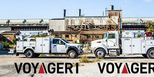 Load King's new VoyagerSeries, is acollection of high-performance Mechanics and Service Bodies...