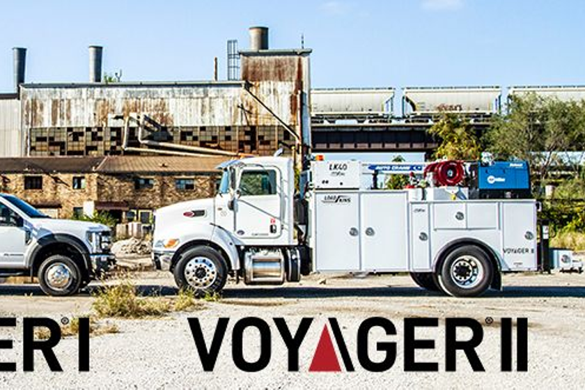 Load King's new Voyager Series, is a collection of high-performance Mechanics and Service Bodies...