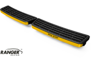 Ranger Design's Maz Step is a van step that is built to provide a rugged grip and provide easier...