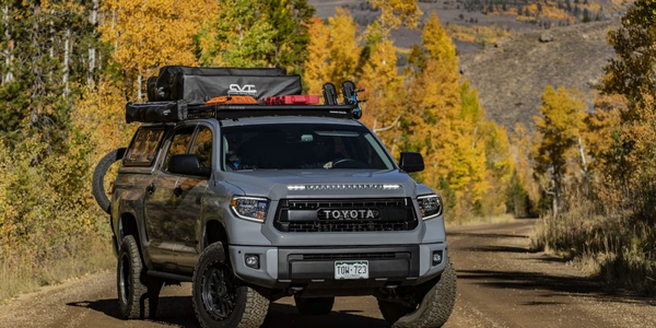 Like all Rhino-Rack products, the Pioneer Platform and Rhino-Rack Backbone has been tested...
