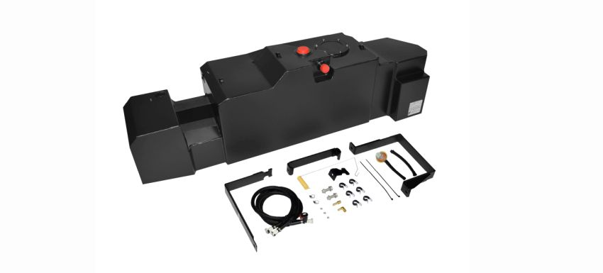 New 55-Gallon Replacement Fuel Tank for GM and Chevrolet Trucks