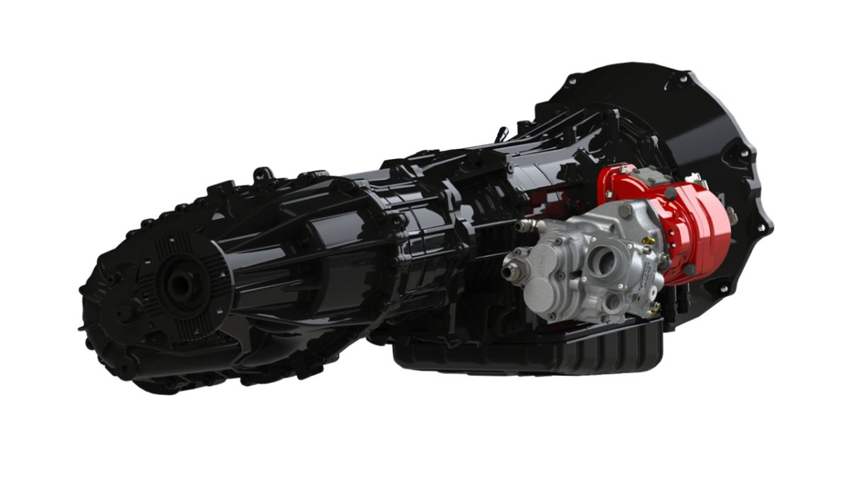 VMAC Offers Transmission-Mounted PTO Air Compressor for Ram Trucks