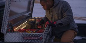 Weather Guard Lighted Truck Box Wins Innovation Award