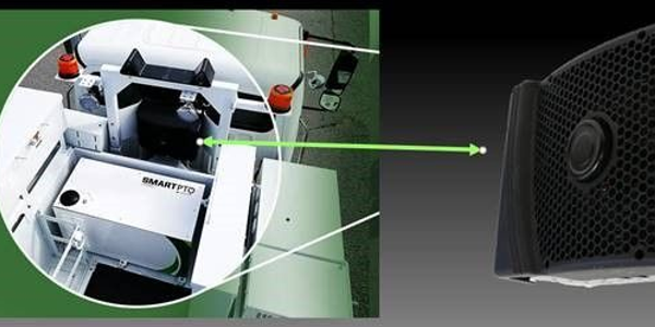 A SmartPTO upfitted truck can save up to 1,890 gallons of fuel annually and eliminate...