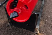 The Spin Bottom Drill Bucket is designed to improve productivity when drilling in unstable...
